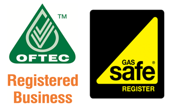 Oftec / Gas Safe Registered