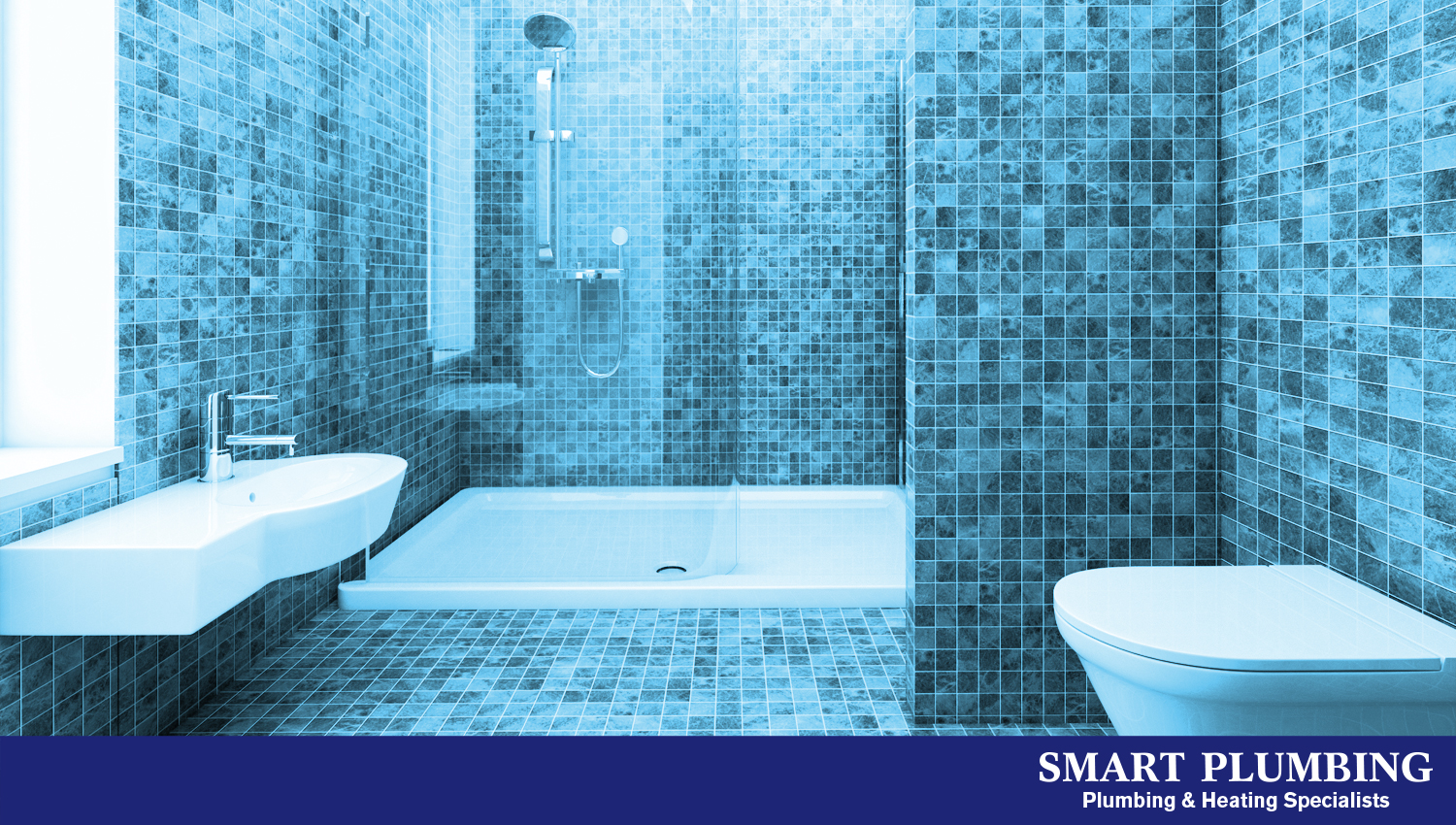 Smart Plumbing - Impeccably Finished Bathrooms