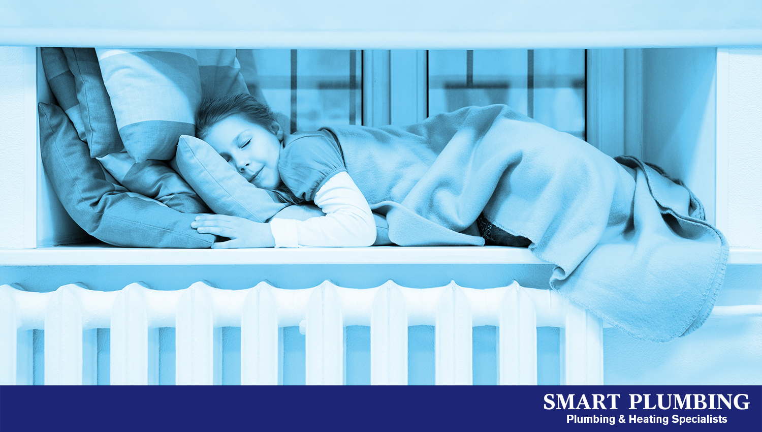 Smart Plumbing - Keeping You Warm
