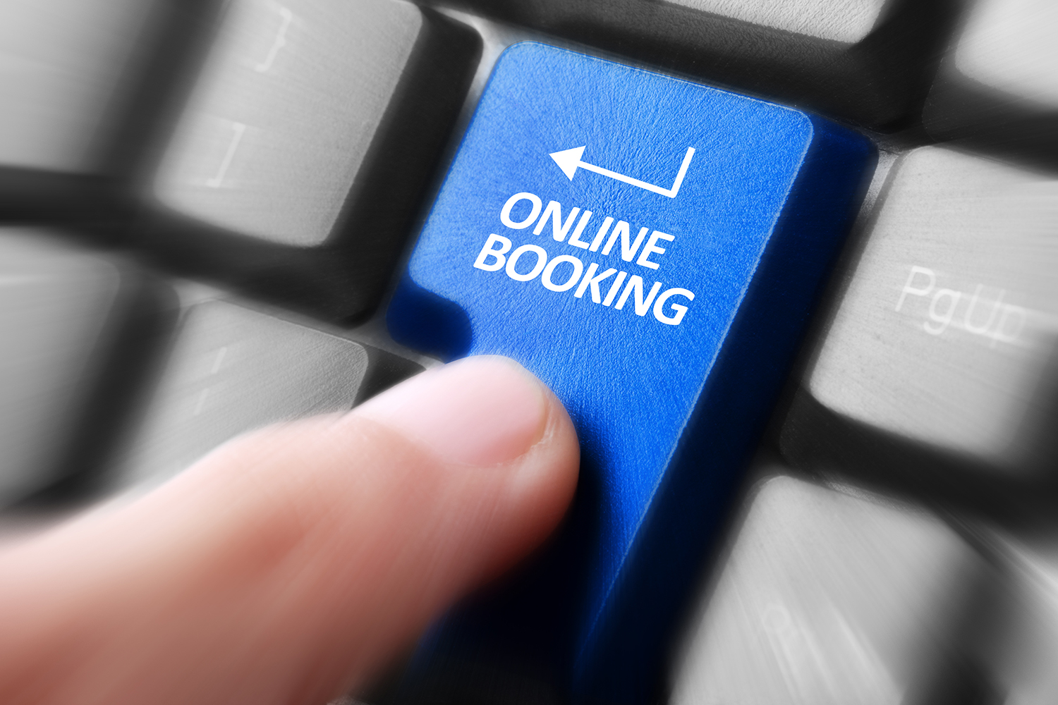 Automated Booking System